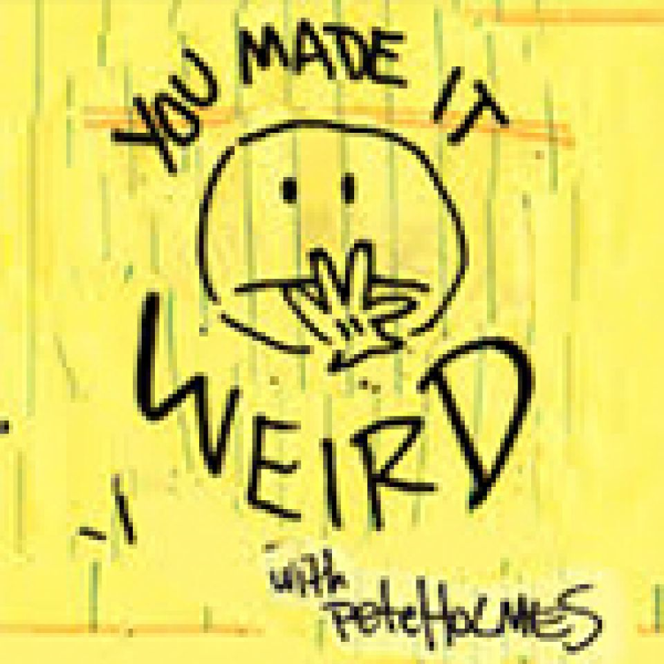 You Made It Weird #141